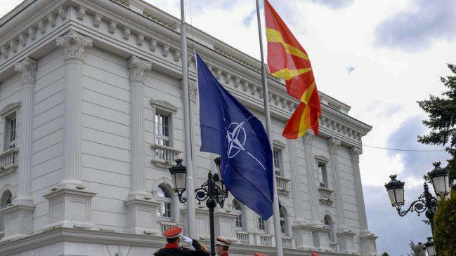 Sjeverna Makedonija u NATO-u: Rusija 'spala' na Srbiju i entitet RS